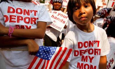 La Corte Suprema escuchó argumentos sobre la Acción Ejecutiva DACA y DAPA