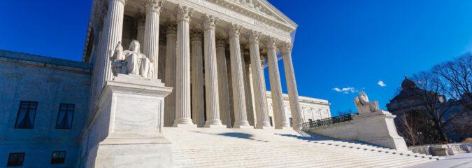 La Corte Suprema Escuchará el Caso de Inmigración el Mes de Abril