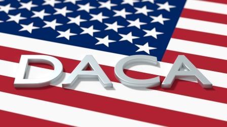 NOTICIA: Corte Federal ordena que administración de Trump reanude la aceptación de renovaciones de DACA